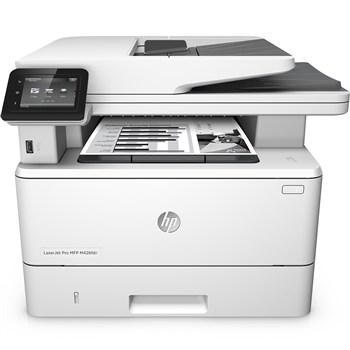 پرينتر ليزری HP LaserJet Pro MFP M426fdn