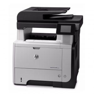 پرینتر HP LaserJet Pro M521dw