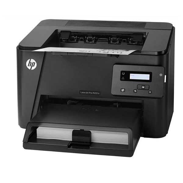 پرینتر مدل HP Printer LaserJet Pro M201n